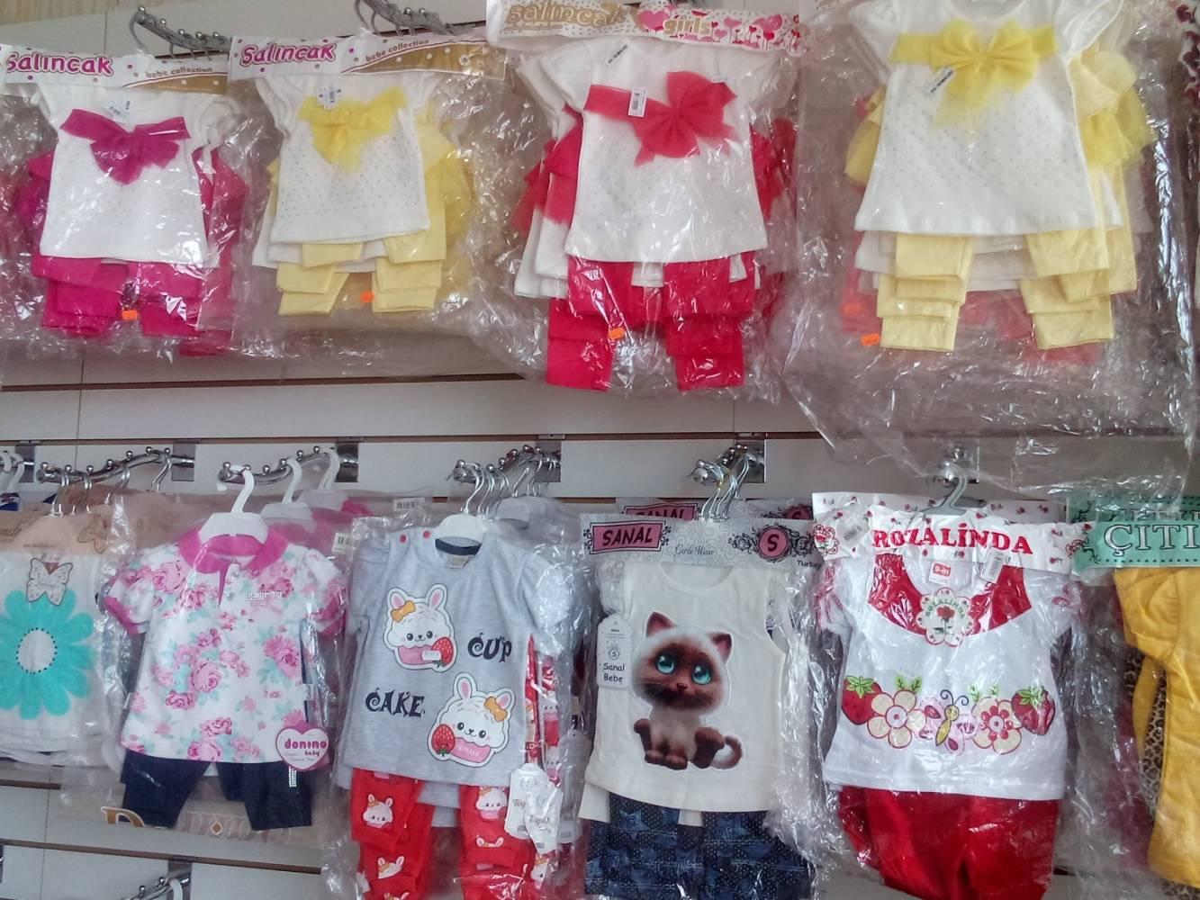 db664d0fe0c5d61 Детская одежда из Турции оптом в Абакане - Магазин Детский-Турецкий